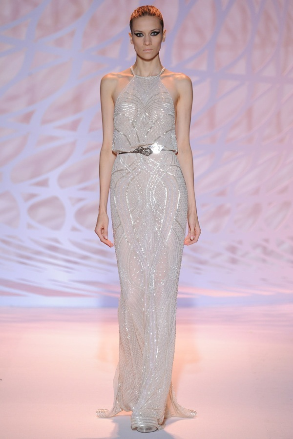 Zuhair Murad Couture 2014 Collection 7