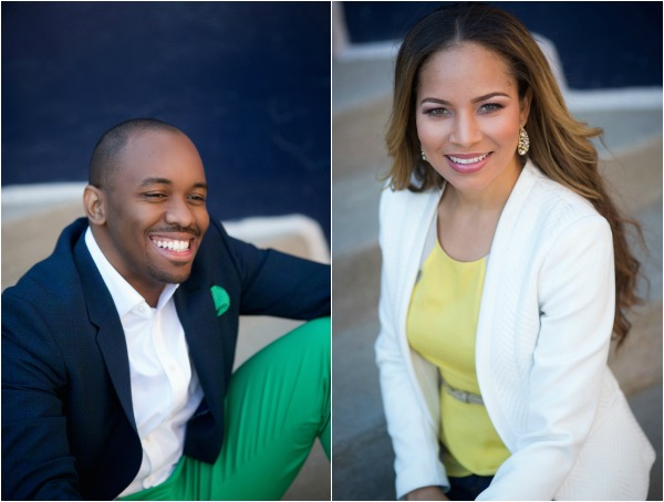wale ariztos photography- engagement shoot