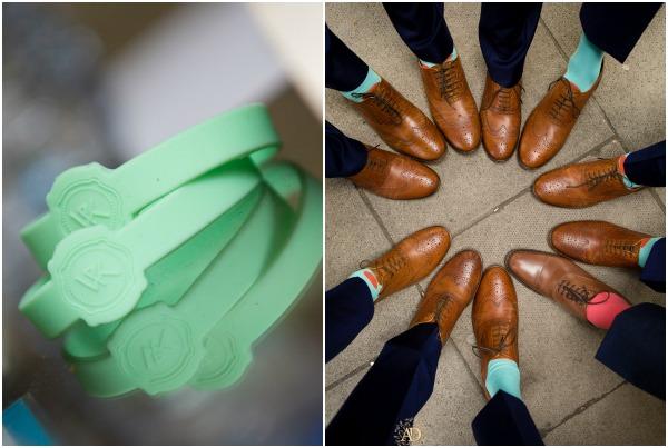 Adebayo Deru- London Wedding