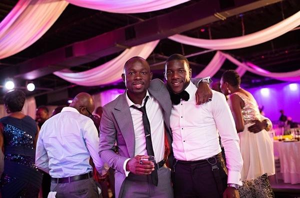 Heaven Orlando Wedding by Dotun Ayodeji Photography 147