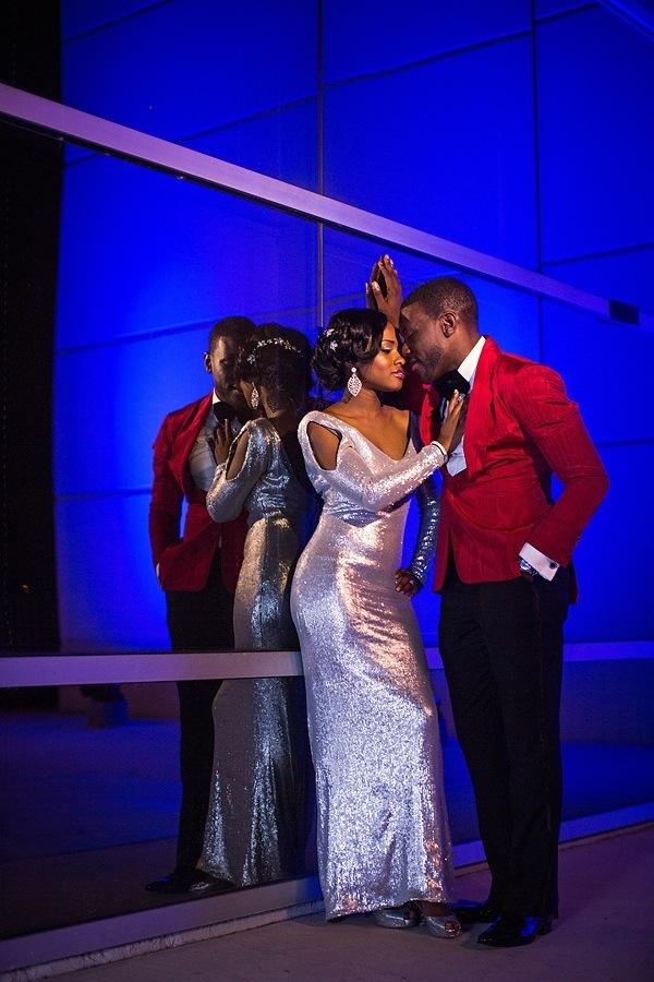 Heaven Orlando Wedding by Dotun Ayodeji Photography 164