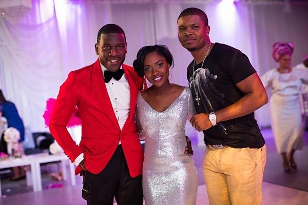 Heaven Orlando Wedding by Dotun Ayodeji Photography 37