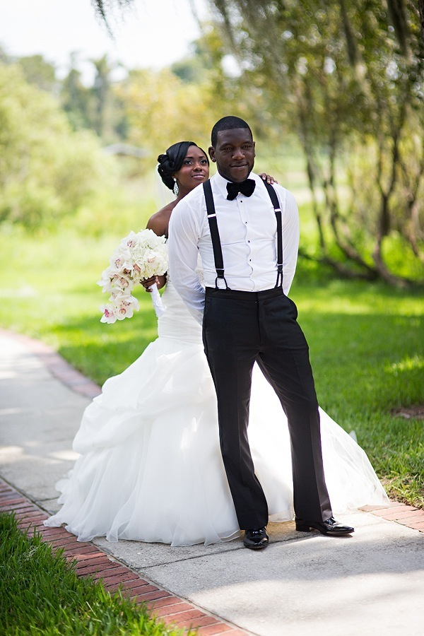 Heaven Orlando Wedding by Dotun Ayodeji Photography 62