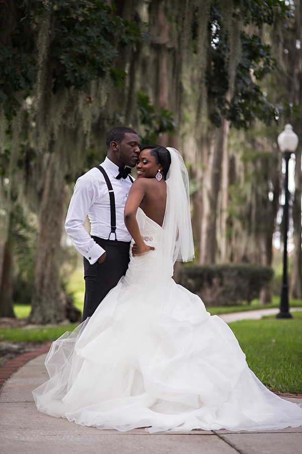 Heaven Orlando Wedding by Dotun Ayodeji Photography 64