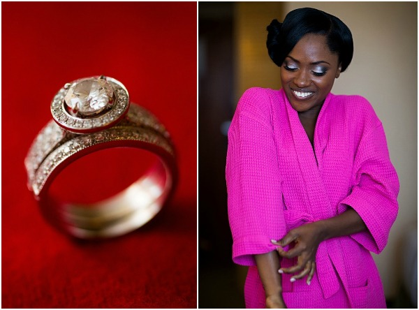 Heaven Orlando Wedding by Dotun Ayodeji Photography