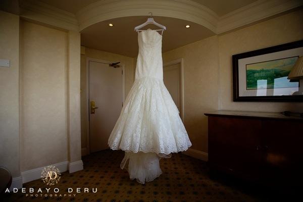 Landmark London Wedding by Adebayo Deru Photography 1