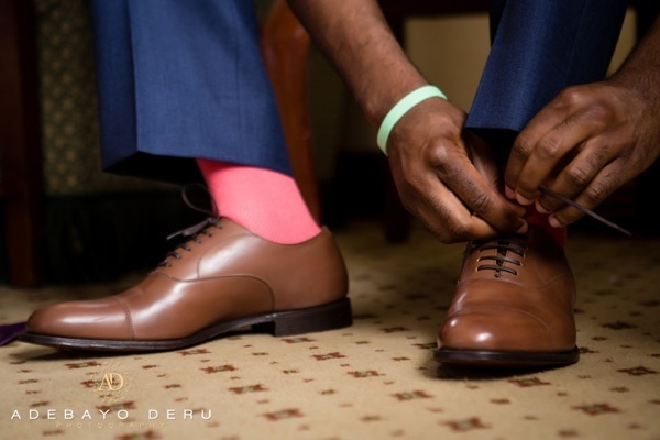 Landmark London Wedding by Adebayo Deru Photography 10