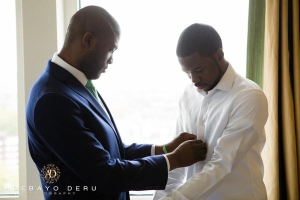 Landmark London Wedding by Adebayo Deru Photography 12