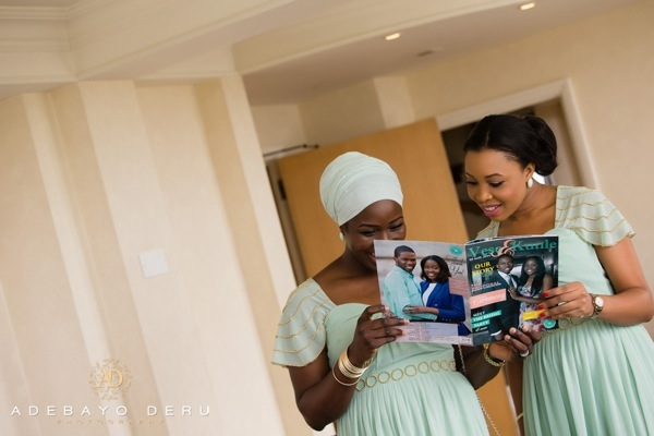Landmark London Wedding by Adebayo Deru Photography 15