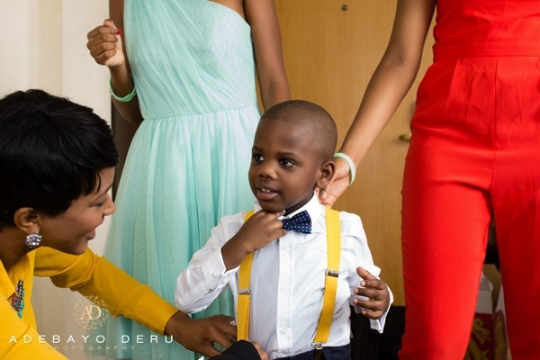 Landmark London Wedding by Adebayo Deru Photography 18