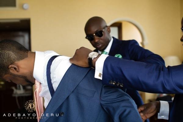 Landmark London Wedding by Adebayo Deru Photography 21