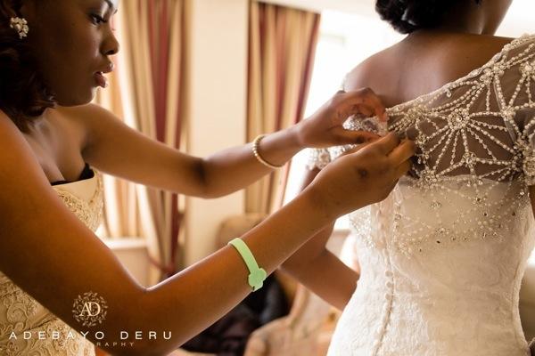 Landmark London Wedding by Adebayo Deru Photography 24