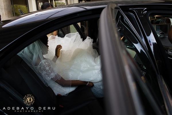 Landmark London Wedding by Adebayo Deru Photography 29