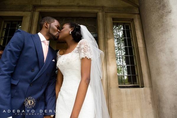 Landmark London Wedding by Adebayo Deru Photography 45