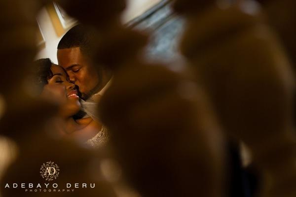 Landmark London Wedding by Adebayo Deru Photography 55