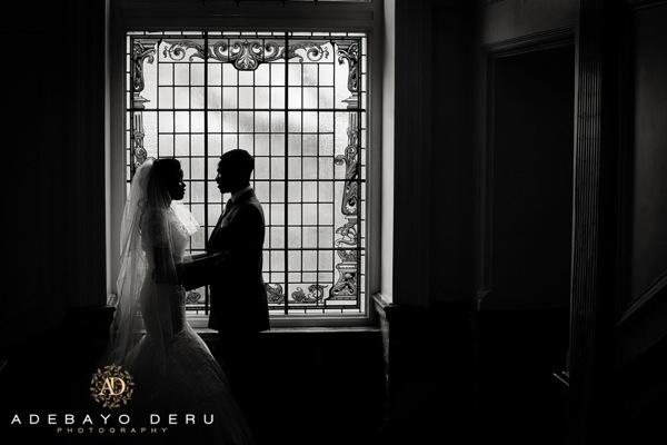 Landmark London Wedding by Adebayo Deru Photography 60