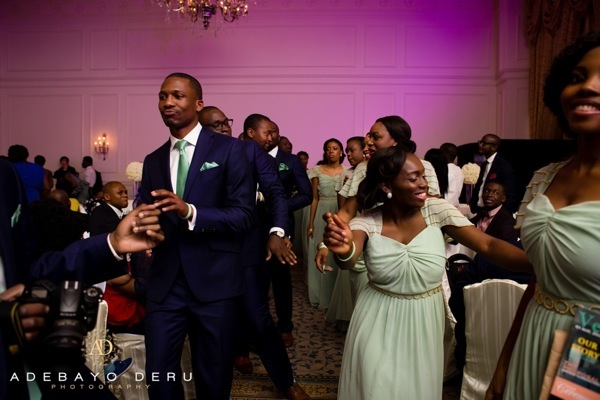 Landmark London Wedding by Adebayo Deru Photography 61