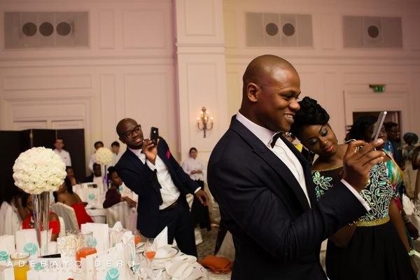Landmark London Wedding by Adebayo Deru Photography 62