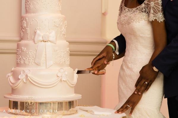 Landmark London Wedding by Adebayo Deru Photography 69