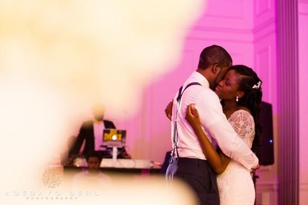 Landmark London Wedding by Adebayo Deru Photography 76