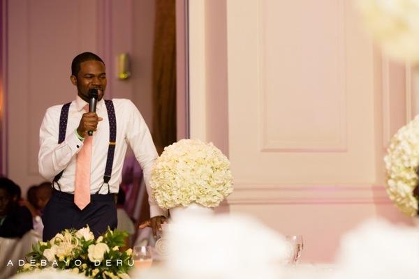 Landmark London Wedding by Adebayo Deru Photography 84