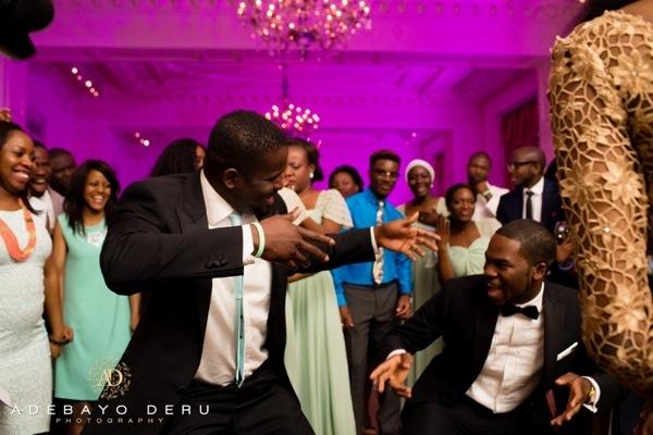 Landmark London Wedding by Adebayo Deru Photography 89