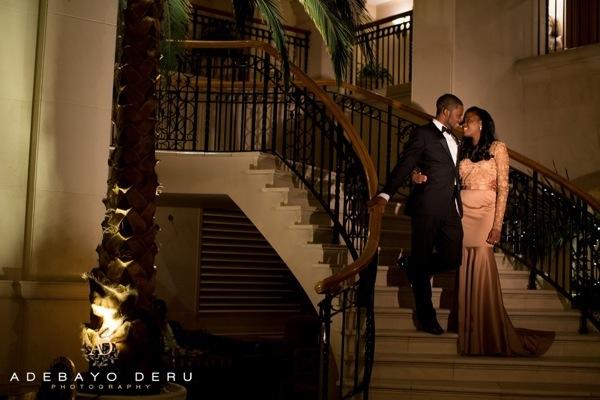 Landmark London Wedding by Adebayo Deru Photography 90