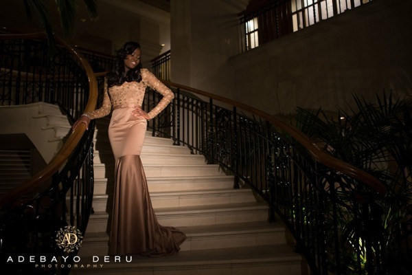 Landmark London Wedding by Adebayo Deru Photography 91