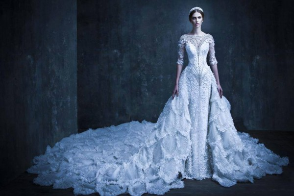 Michael Cinco 2014