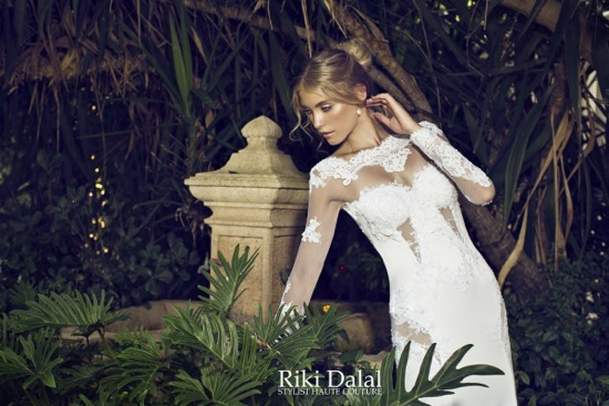 Riki Dalal Provence Collection 7