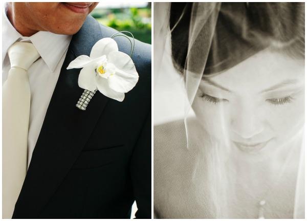Atlanta Wedding by Nadia D Photography
