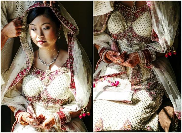 Indian Wedding - Nadia D
