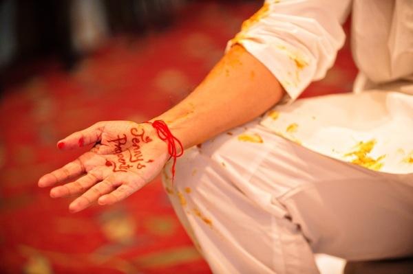 Jenny and Anil's Wedding in Atlanta 13