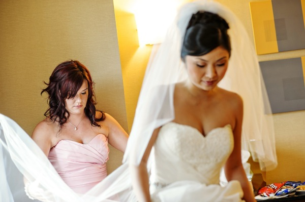 Jenny and Anil's Wedding in Atlanta 2