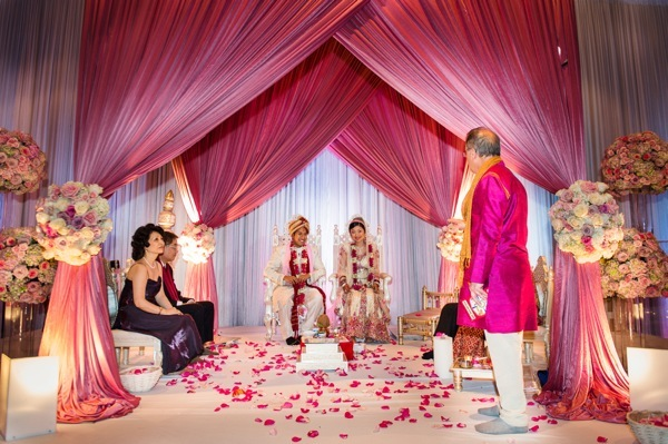 Jenny and Anil's Wedding in Atlanta 26