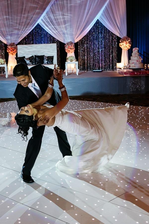 Jenny and Anil's Wedding in Atlanta 65