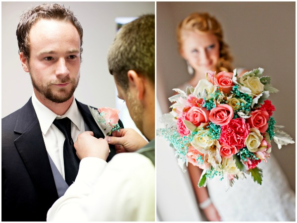 Mckinney Wedding by Real Mckinney Wedding by Michael Kaal