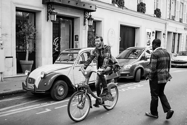 Parisian Engagement Shoot by Dotun Ayodeji 1