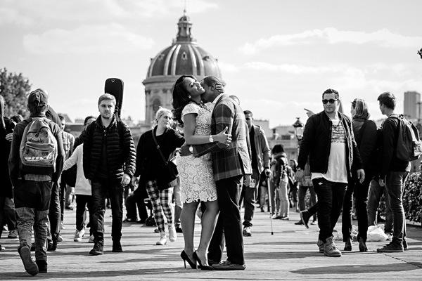 Parisian Engagement Shoot by Dotun Ayodeji 12