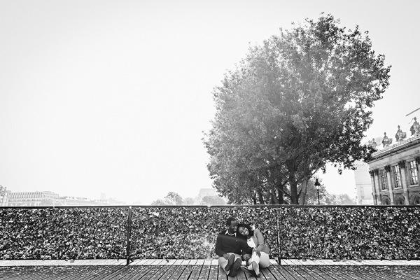 Parisian Engagement Shoot by Dotun Ayodeji 23