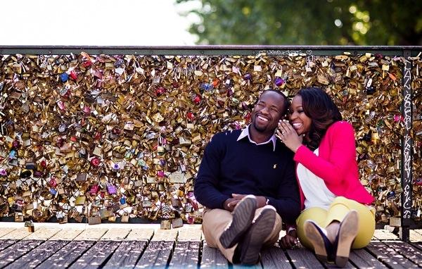 Parisian Engagement Shoot by Dotun Ayodeji 42