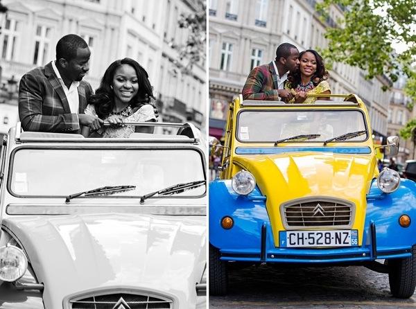 Parisian Engagement Shoot by Dotun Ayodeji 47