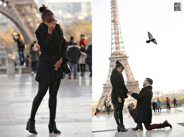 Parisian Proposal