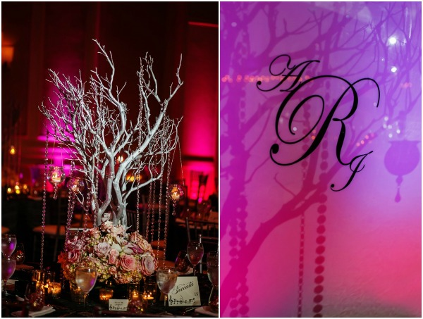 Real Glam Wedding by Nadia D