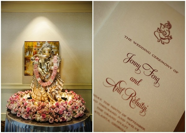 Real Indian Wedding in ATL