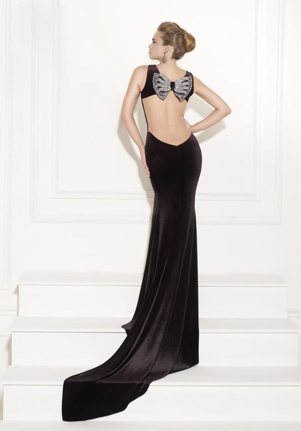 Reception Dresses by Tarik Ediz 12