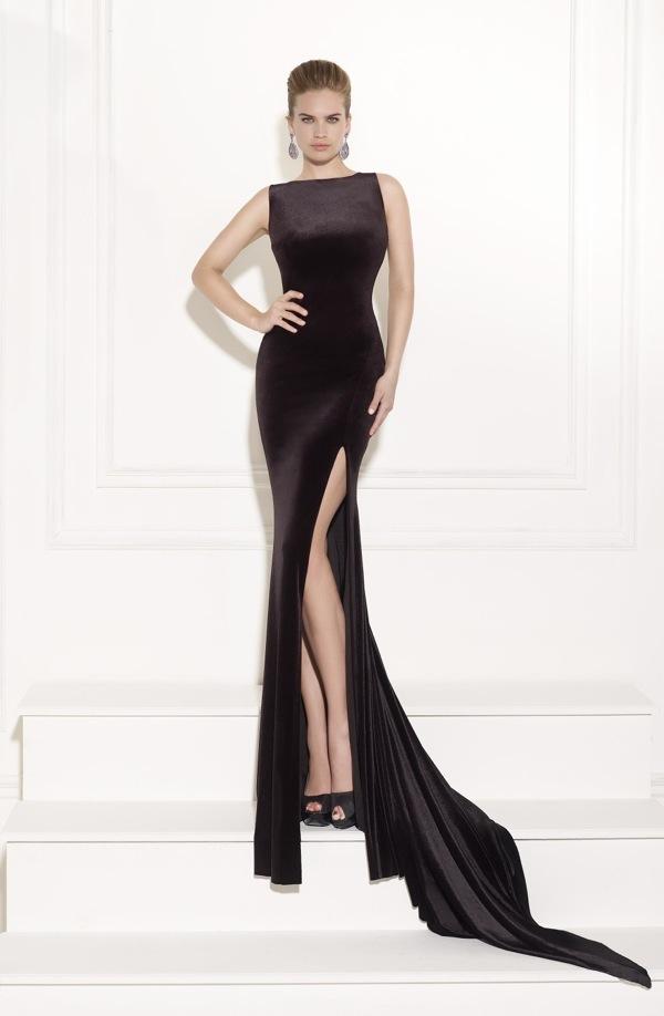 Reception Dresses by Tarik Ediz 13