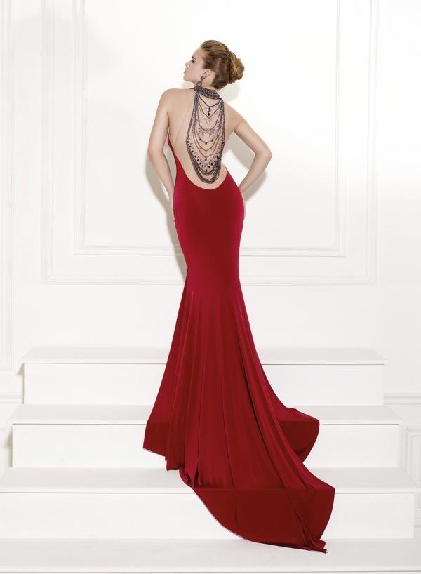 Reception Dresses by Tarik Ediz 15