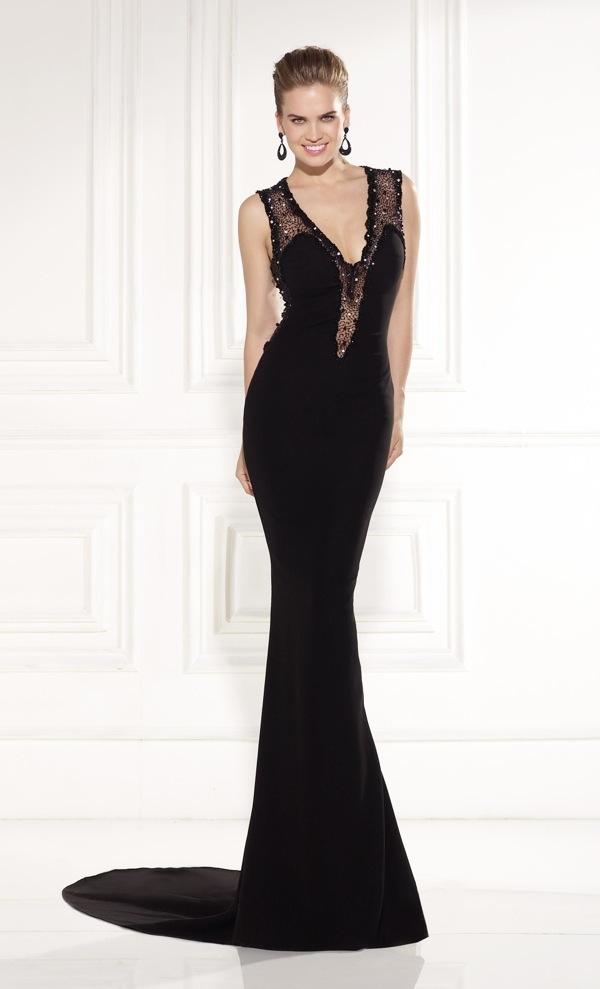 Reception Dresses by Tarik Ediz 22