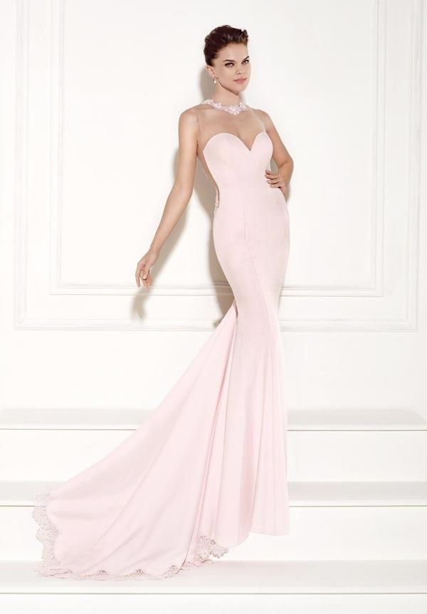 Reception Dresses by Tarik Ediz 30